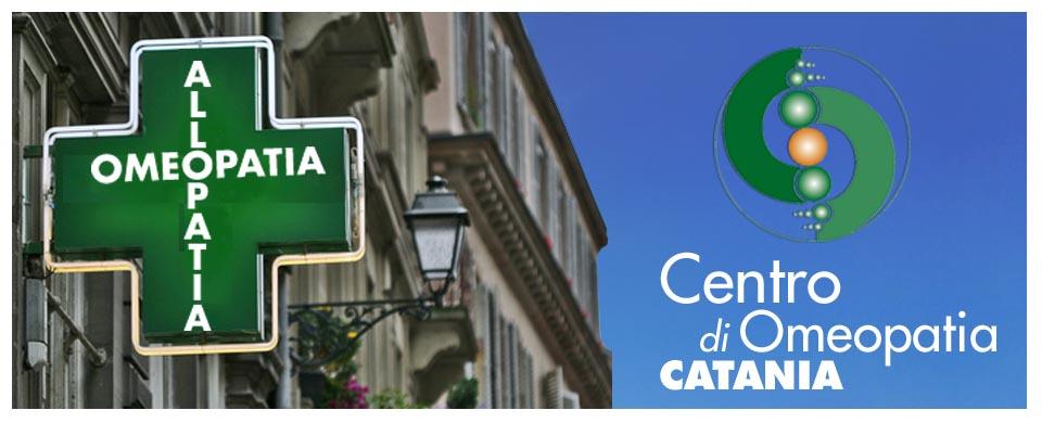 Omeopatia Catania